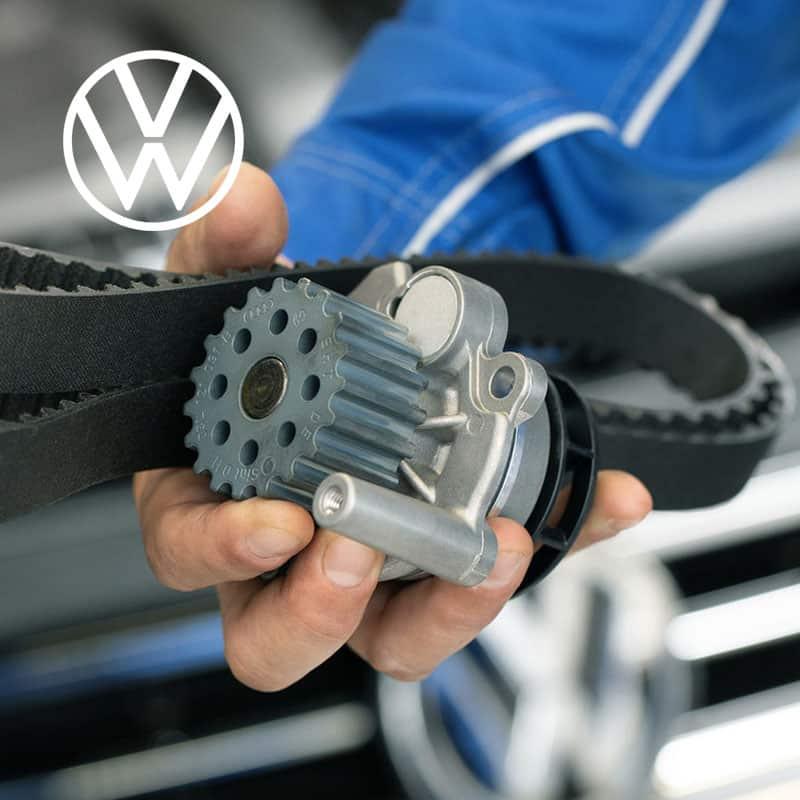 Manutenzione Auto Volkswagen Thiene Vicenza