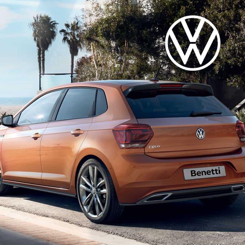 Rivenditore Autorizzato Volkswagen Thiene Vicenza