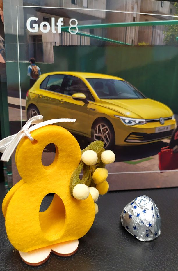 Officina Autorizzata Volkswagen a Thiene Vicenza