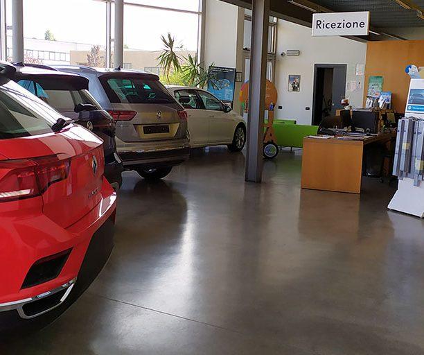 Rivenditore Autovetture Volkswagen Thiene Vicenza