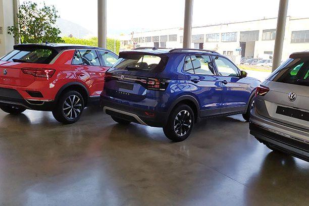 Vendita autovetture nuove e usate a Thiene Vicenza